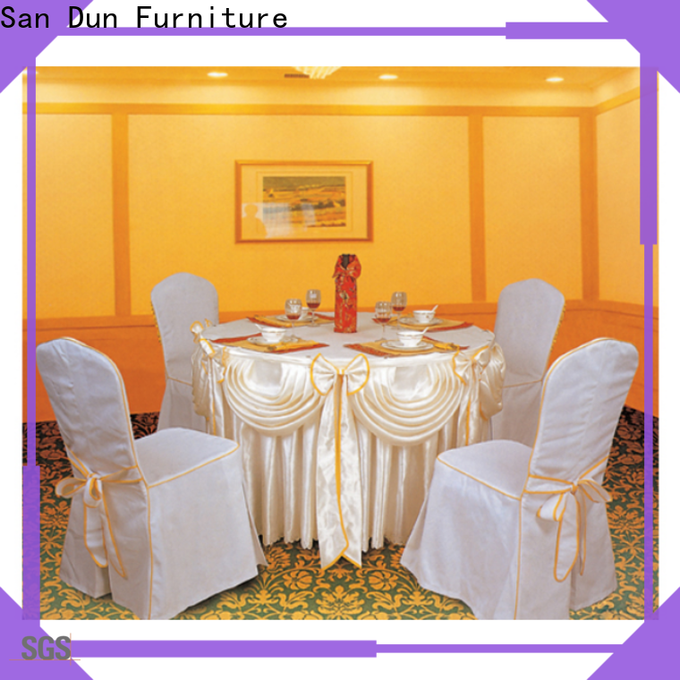 San Dun high-quality party linens for sale factory for promotion