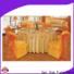 San Dun hot-sale cheap wedding tablecloths factory direct supply for hotel