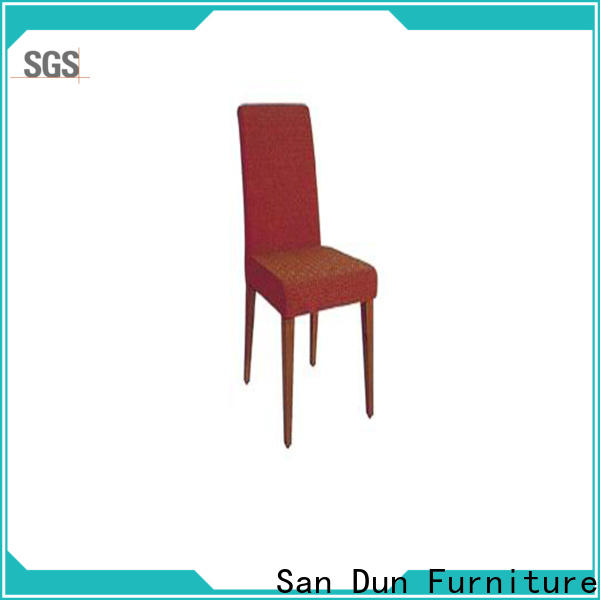 eco-friendly wooden kitchen dining chairs company for promotion