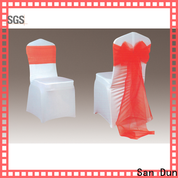 San Dun party linens for sale series for hotel