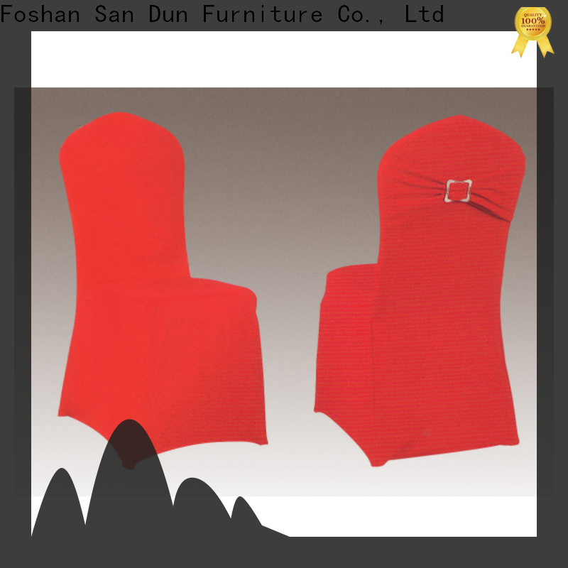 San Dun cost-effective cheap party linens supplier for meeting