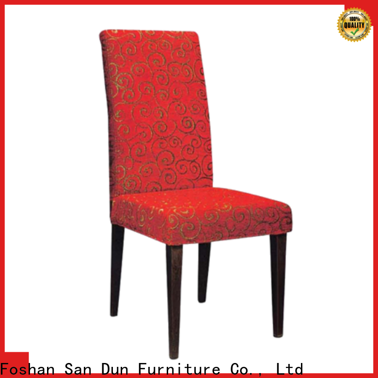 San Dun hot-sale wood side chair series bulk buy