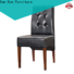 San Dun wooden kitchen chair designs with good price for party
