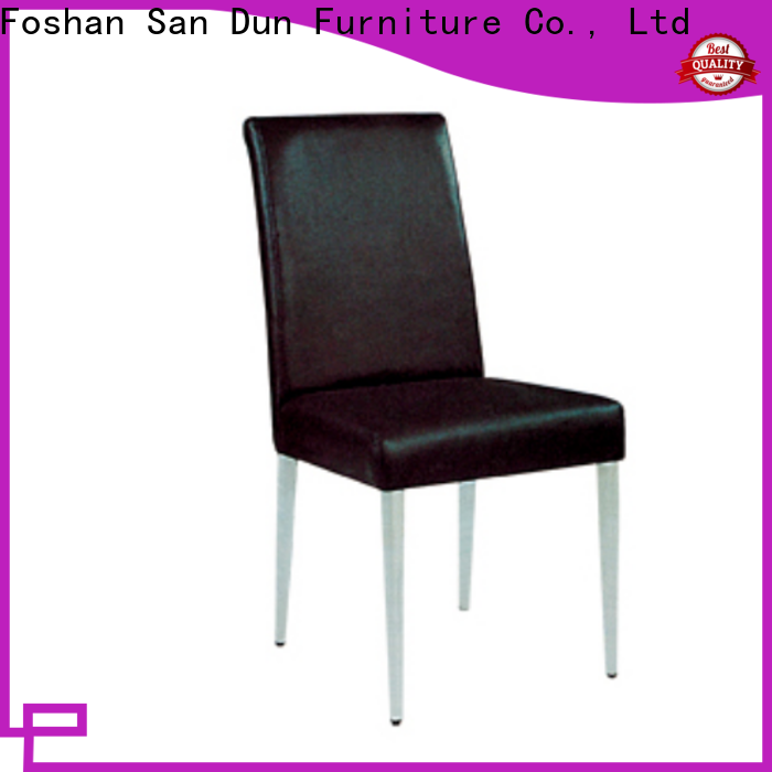 San Dun wooden chairs for dining from China for sale