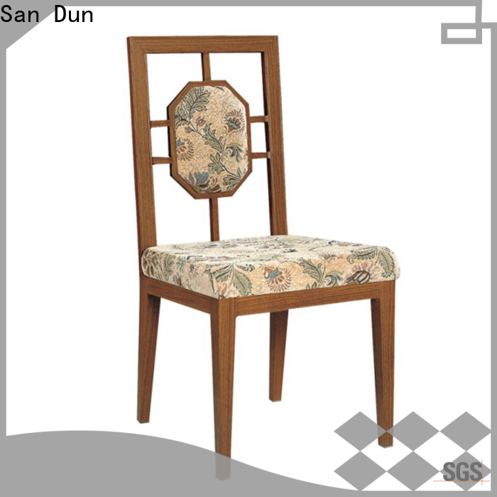 eco-friendly wooden chairs for living room inquire now for hotel