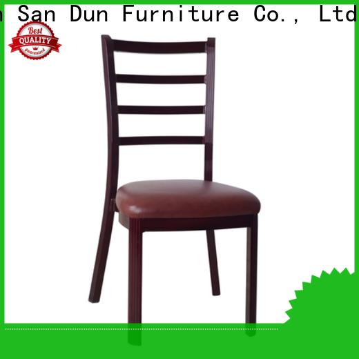 San Dun best wooden desk chair supplier for dining