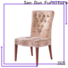 San Dun single wooden dining chair manufacturer for sale