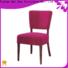 San Dun wooden kitchen chair designs with good price for wedding