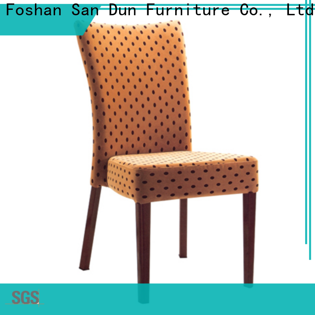 quality easy wooden chair company bulk production
