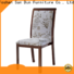promotional wooden dining room chairs suppliers for party