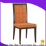 San Dun wooden dining chair design factory for dining