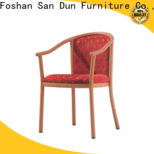 San Dun top selling quality wood dining chairs supplier bulk buy