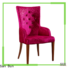 San Dun practical wooden chair with cushion directly sale for wedding