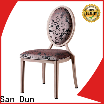 low-cost wooden chair dining best manufacturer for promotion