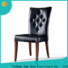San Dun hot selling round wooden chair directly sale for dining