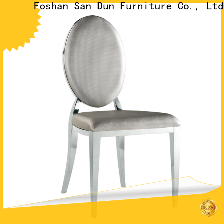 San Dun elegant wooden chairs for table wholesale for dining