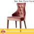 San Dun promotional wooden chairs for table suppliers for party