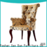 durable wooden dining chairs with padded seats vip inquire now for wedding