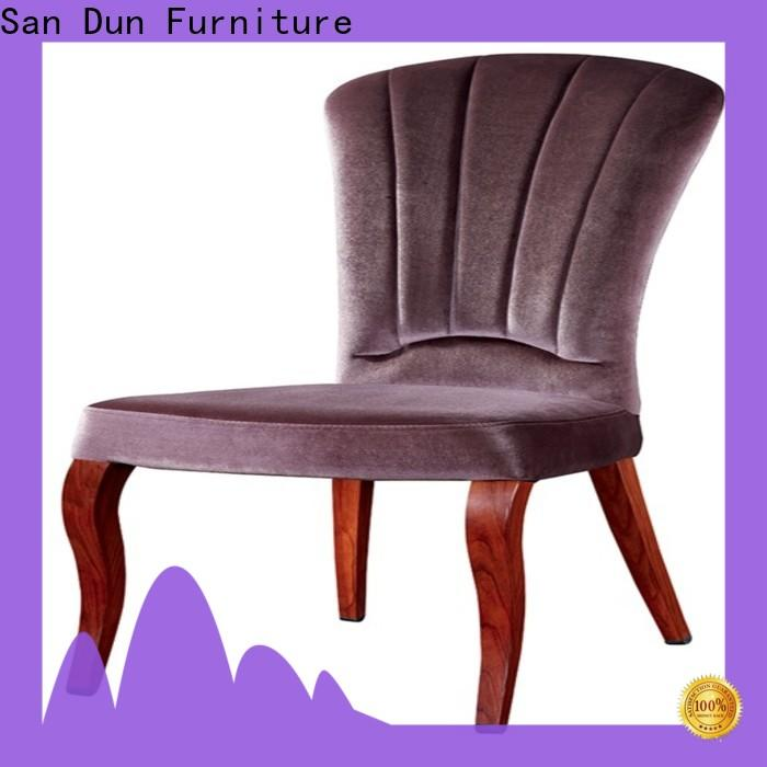 San Dun design wood chair styles inquire now for restaurant