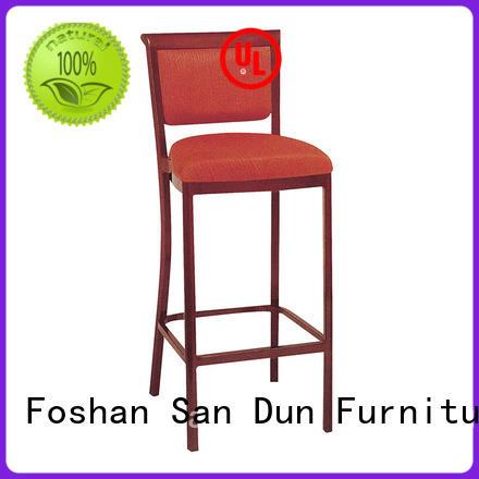 banquet upholstered westernstyle pub bar stools San Dun Brand