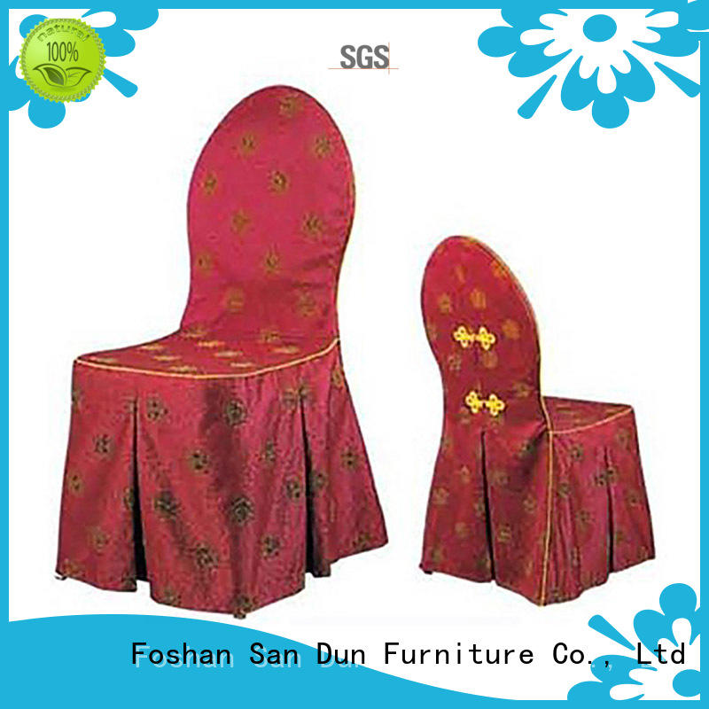 POPULAR DESIGN DURABLE CHRISTMAS PARTY CHAIR COVER #Y-029