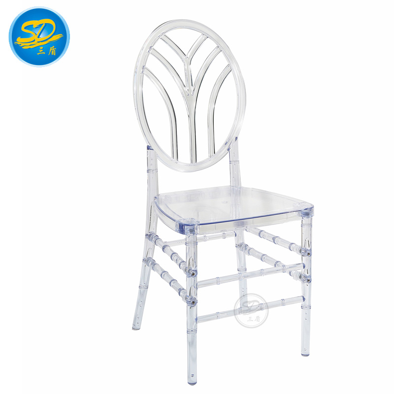 CHEAP WEDDING PLASTIC CHAIR BANQUET PARTY EVENT RENTAL RESIN CHAIR