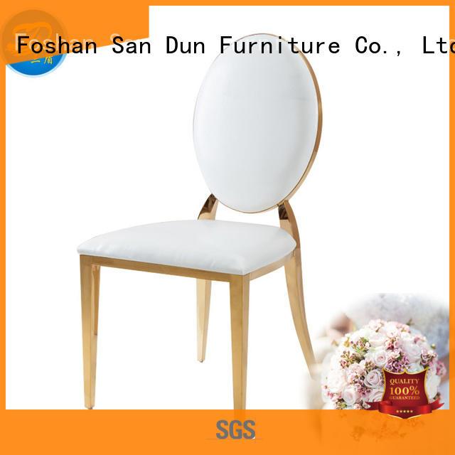green wedding chair online for restaurant San Dun