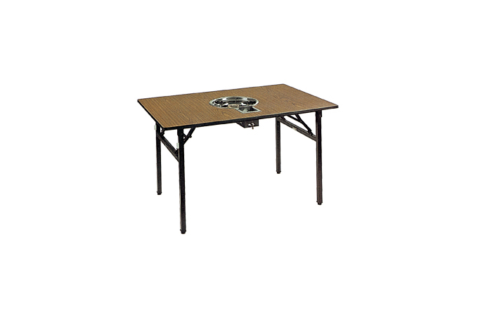 new adjustable folding table suppliers for living room-1
