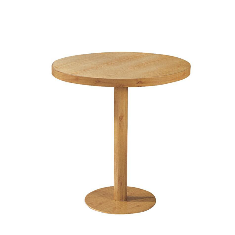 Cocktail Table Lesiure Round Table #YF-073