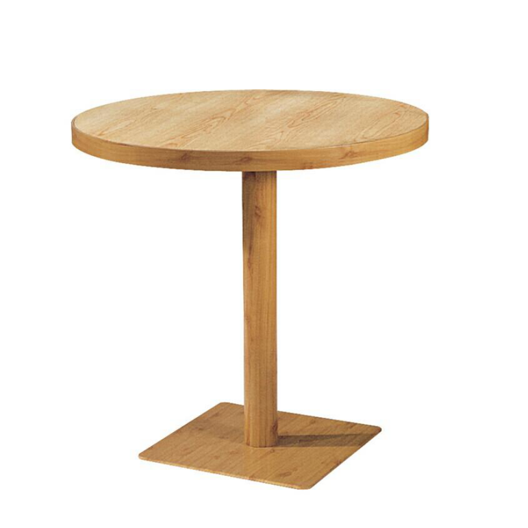 Cafe Table Round Cocktail Table YF-074