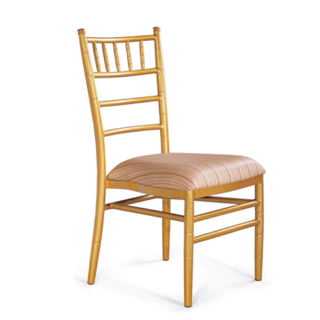 Upholstered Wholesale Rental  Chiavari Chair For Party Event Furnction YC-011