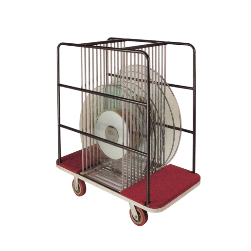 Restaurant Table Lazy Susan Trolley Hotel Carts