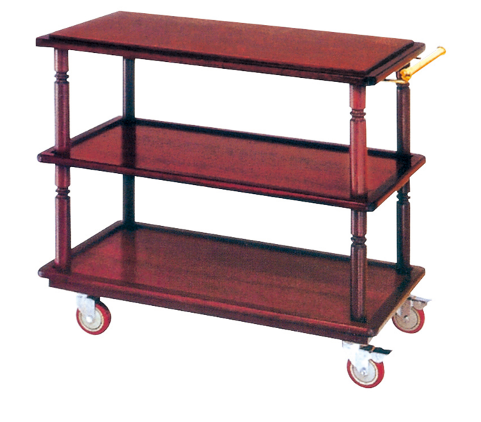San Dun high quality folding stage platform best supplier for restaurant-1
