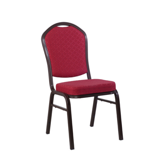 Event Aluminum Stacking Chair For Hotel YD-007