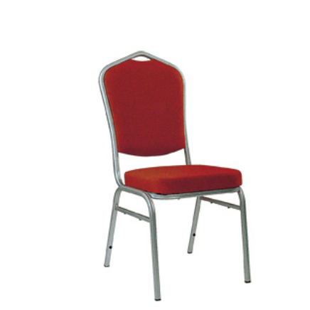 Aluminum Stacking Chair For Hotel Ballroom YD-013