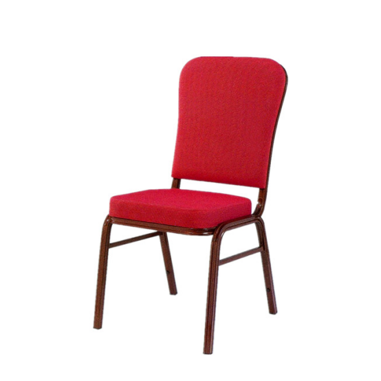 Stackable Design Metal Chair For Hotel Reception YD-014