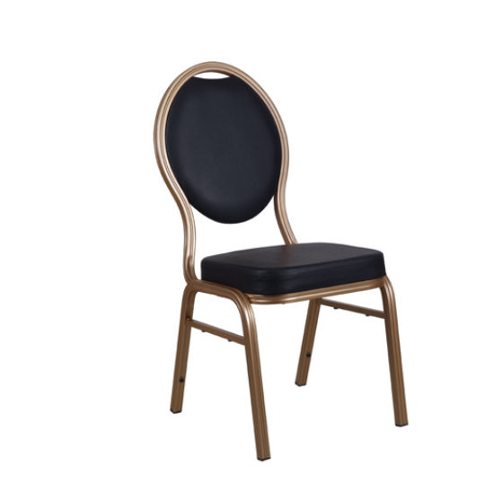 Cheap Aluminum Chair Stackable School Chair YD-018