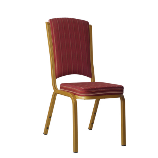 Aluminum Alloy Hospitality Stack Chair YD-022