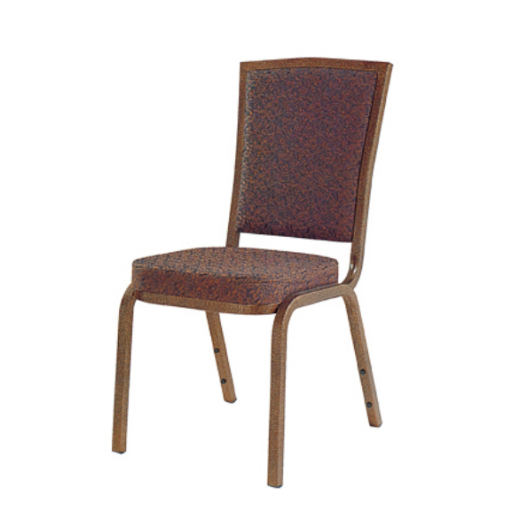 Promotion Event Stackable Chair Hotel Iron Chair YE-003
