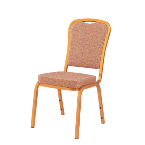 Cheap Banquet Event Iron Stacking Chair YE-010
