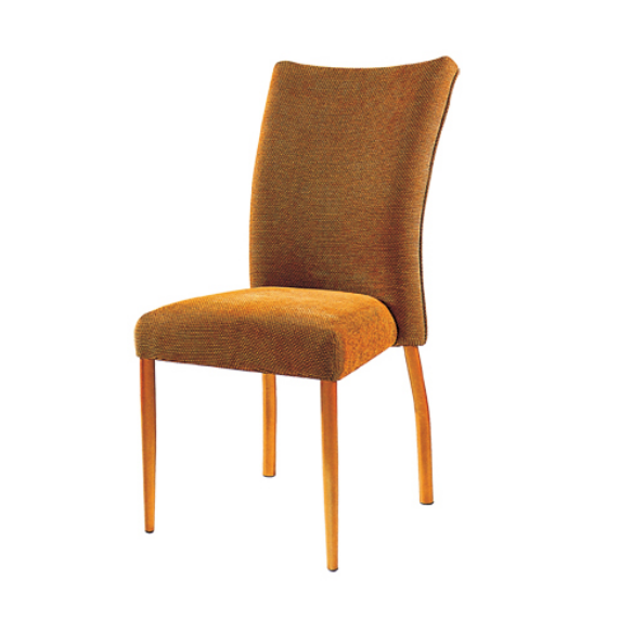 Banquet Meeting Steel Stacking Upholstered Chair YE-015