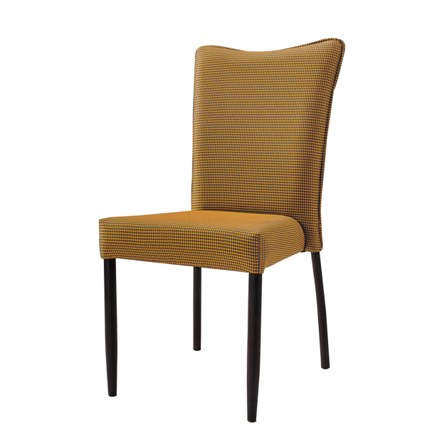 factory price steel furniture chair best manufacturer for coffee shop-1
