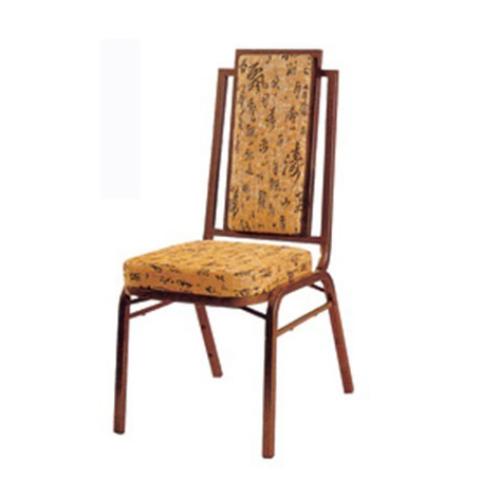 Wedding Event Antique Design Steel Chair YE-018