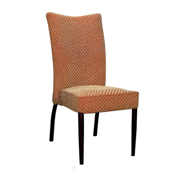 hot selling steel round chair company for promotion-1