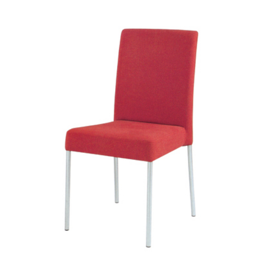 Meeting Stack Iron Chair Event Upholstered Chair YE-021