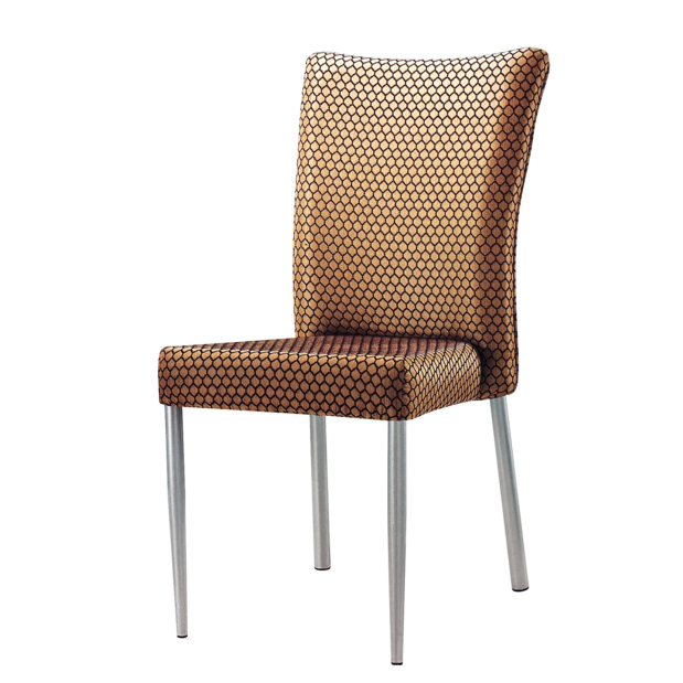 Hotel Meeting Steel Stacking Chair YE-028