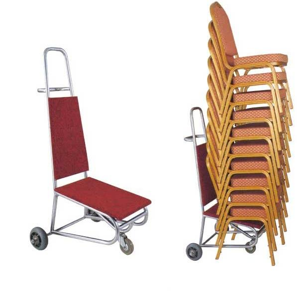Banquet Chair Trolley Hotel Carts