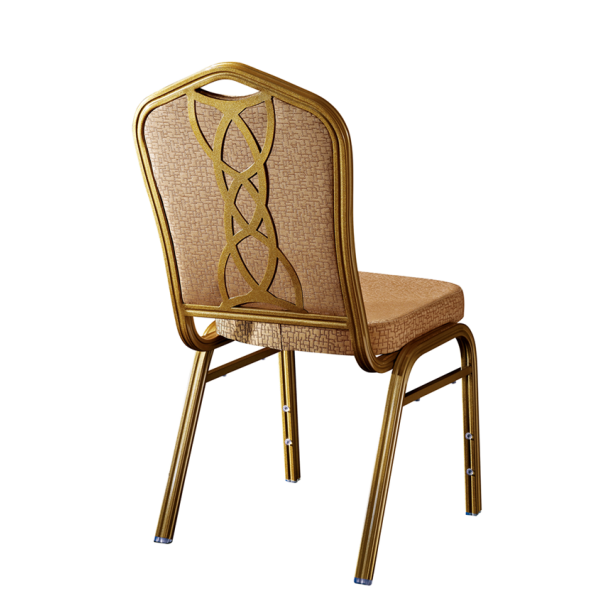 San Dun aluminium office chair wholesale for party hall-1