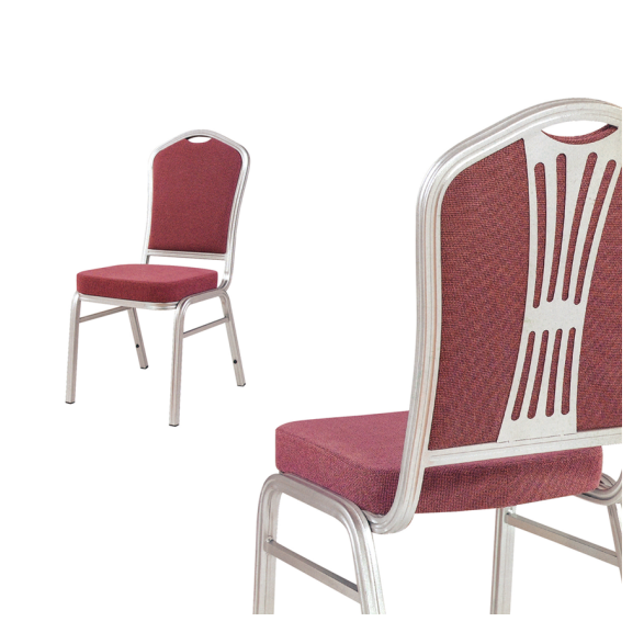 Stacking Aluminum School Chair YD-033