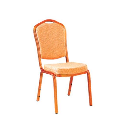 Banquet Restaurant Aluminum Stacking Chair YD-037